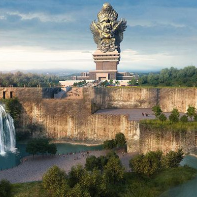 13 Unique Facts About Garuda Wisnu Kencana that You Might Not Know